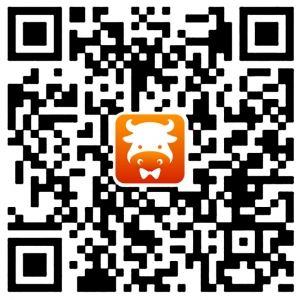 qr code for wechat official account